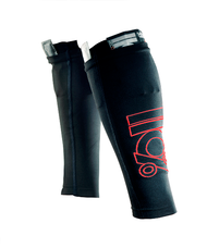 110% Compression + Ice Double-Life Shin/Calf Sleeves