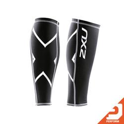 2XU Perform - Unisex Non-Stirrup Calf Guards
