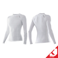 2XU XFORM - Women's Long Sleeve Compression Top
