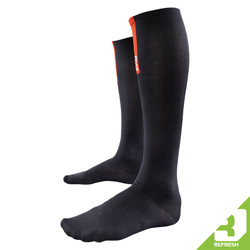 2XU Refresh - Men's Recovery Compression Sock