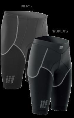 CEP - Triathlon Compression Shorts - Men's