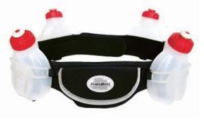 Fuel Belt Endurance 4-Bottle Belt
