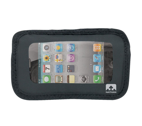 Nathan Fusion - Weather-Resistant Phone Pocket