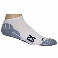 Zensah Thin Running Sock