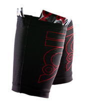 110% Compression + Ice Kick Back Quad Sleeve