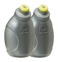 Nathan 10oz Flask 2-Pack