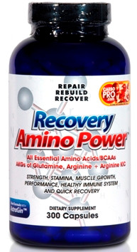 SportQuest Recovery - Amino Power