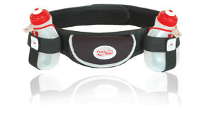 Fuel Belt 10K 2-Bottle Belt