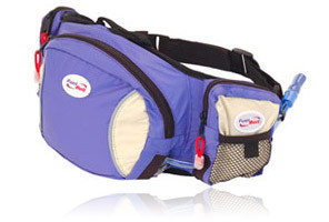Fuel Belt Zion Reservior Waistpack (Walking)