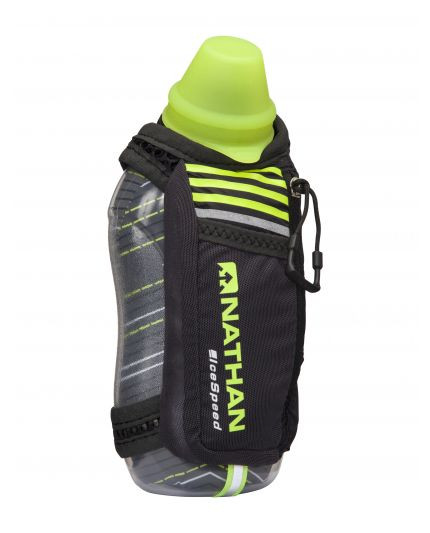 Nathan IceSpeed Insulated Handheld Bottle 18oz