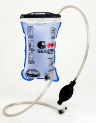 Geigerrig 1.5 Liter Hydration Bladder (2L Pictured)