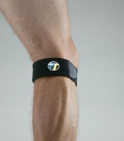 Pro-Tec Back of Knee Compression Wrap