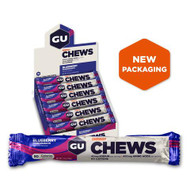GU Energy Chews - Chomps - Blueberry Pomegranate
