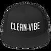 It's A Vibe - Clean Vibe Trucker Cap