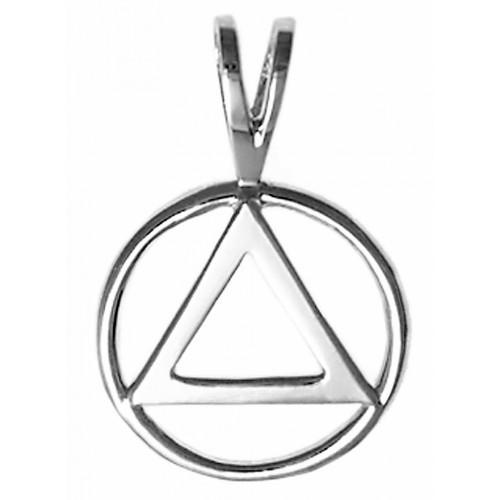AA simple pendant