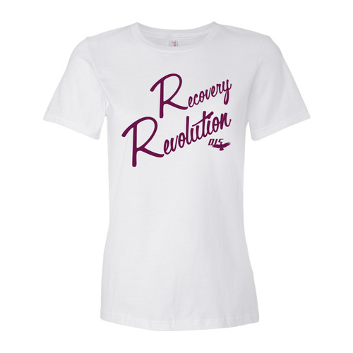 Ladies Join the recovery revolution and celebrate sobriety!