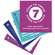 7 Steps to Thrive