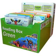 Reading Box Green