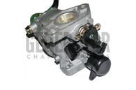 Honda Gx240 Carburetor with Solenoid