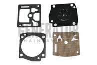 Jonsered 2165 2065 G510 Carb Carburetor Diaphragm Rebuild