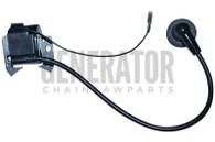 Ignition Coil Module Magneto Engine Motor Parts For STIHL FS61 Trimmers