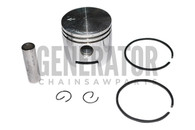 Tanaka 328 Piston Kit w Rings 36mm