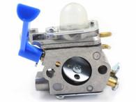 Carburetor For Husqvarna 124L 124C 125C 125E 125L 125LD 125R 125RJ Trimmers