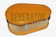 Briggs & Stratton DOV 700 Air Filter Replaces OEM 792038