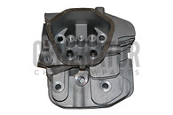 Honda Gx340 Gx390 Cylinder Head Replaces: 12200-ZF6-406 & 12200-ZF6-W00