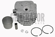Poulan Partner K650 K700 Cylinder Kit 50mm
