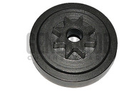 Zenoah G2000T Chainsaw Spur Sprocket 8 Tooth
