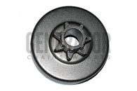 Chainsaw STIHL 038, MS380, MS381 Clutch Drum Rim Sprocket - 7 Tooth