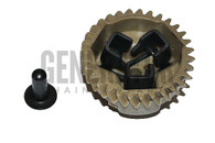 Honda Gx340 Gx390 Gx610 Speed Governor Gear