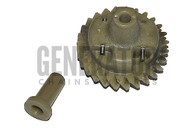 Honda G100 G150 G200 Speed Governor Gear