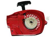 Chainsaw Zenoah G2000T Pull Start Recoil