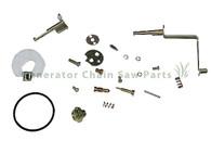 Yamaha ET650 ET950 Carburetor Rebuild Repair Kit