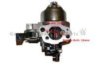 Honda Gxv120 Engine Motor Carburetor