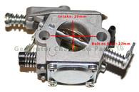 Chainsaw STIHL 017 018 MS170 MS180 Carburetor