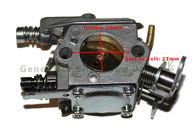 Chainsaw Husqvarna 136 137 141 142 Engine Motor Carburetor Carb