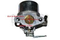 Tecumseh 640084B HSK40 HSK50 HSSK40 HSSK50 HS50 LH195SA Carburetor