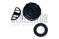 STIHL 017 018 019T MS170 MS180 MS190T Chainsaws Gas Fuel Cap