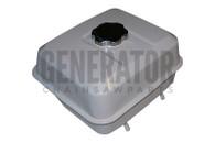 8HP 9HP Honda Gx240 Gx270 Engine Motor Gas Fuel Tank w Gap
