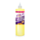 Tachyonized Ultra-Balance Massage Oil 16 oz.  - Best Value