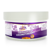 Cold-Pressed Virgin Organic Coconut Delight 16oz.
