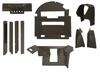 Complete Cab Kit for John Deere 50 Series 4050 4250 4450 4650 4850