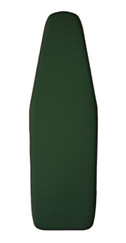 Deluxe Ironing  Board Covers Bottle Green