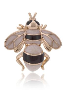 Bumble Bee Brooch Pin 81308