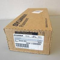 New Sealed Case 24 Sylvania F15T8/D830 T8 Medium Bi-Pin Fluorescent Bulbs 3000K