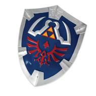 Zelda Shield Full Size (BLUE)