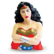 Bank - Wonder Woman Bust